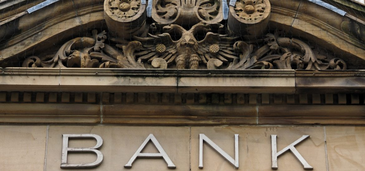 Qatar Disposes of U.K. Bank's Warrants